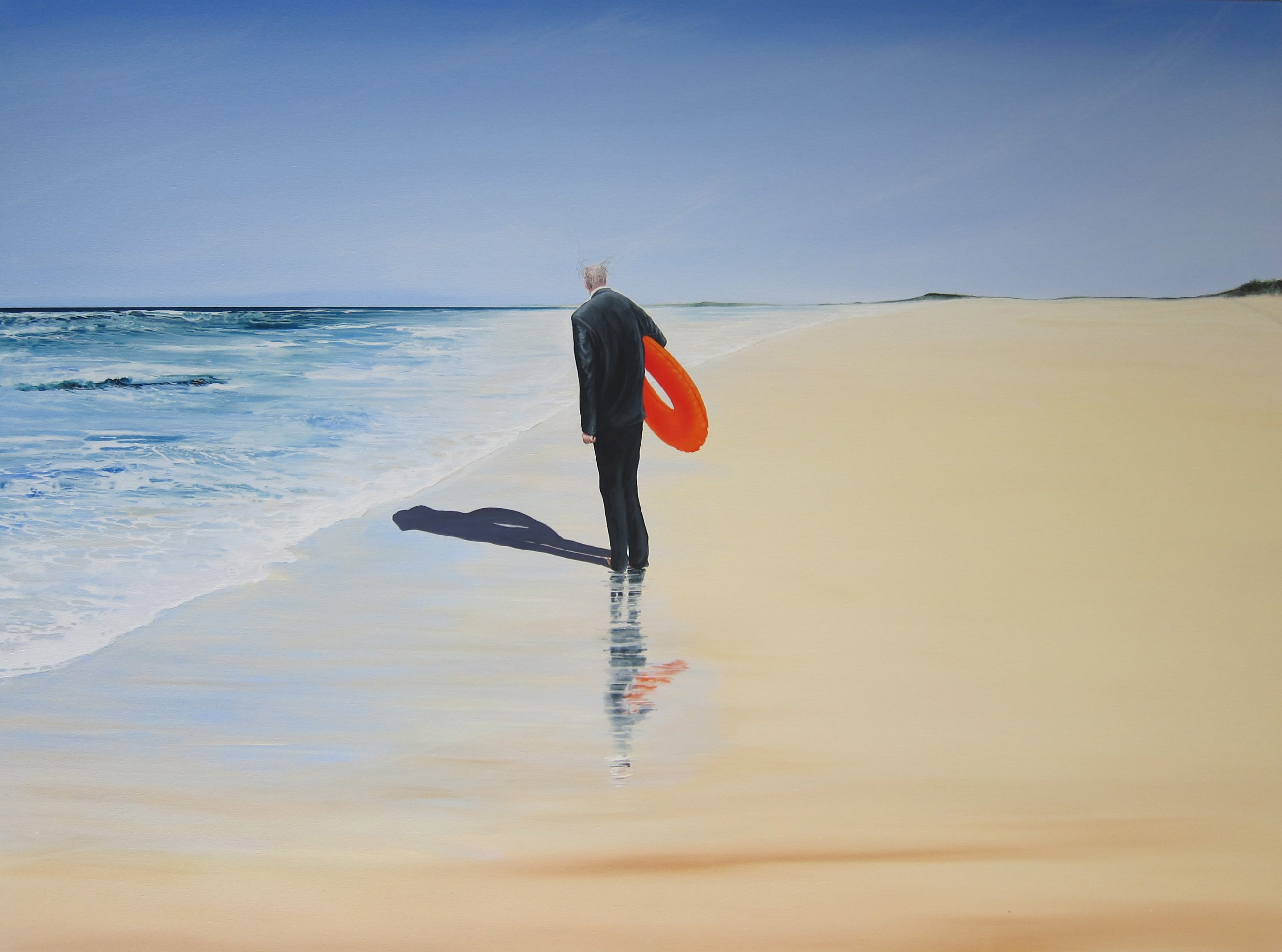 Gang Gang Gallery Tracey Dods 2