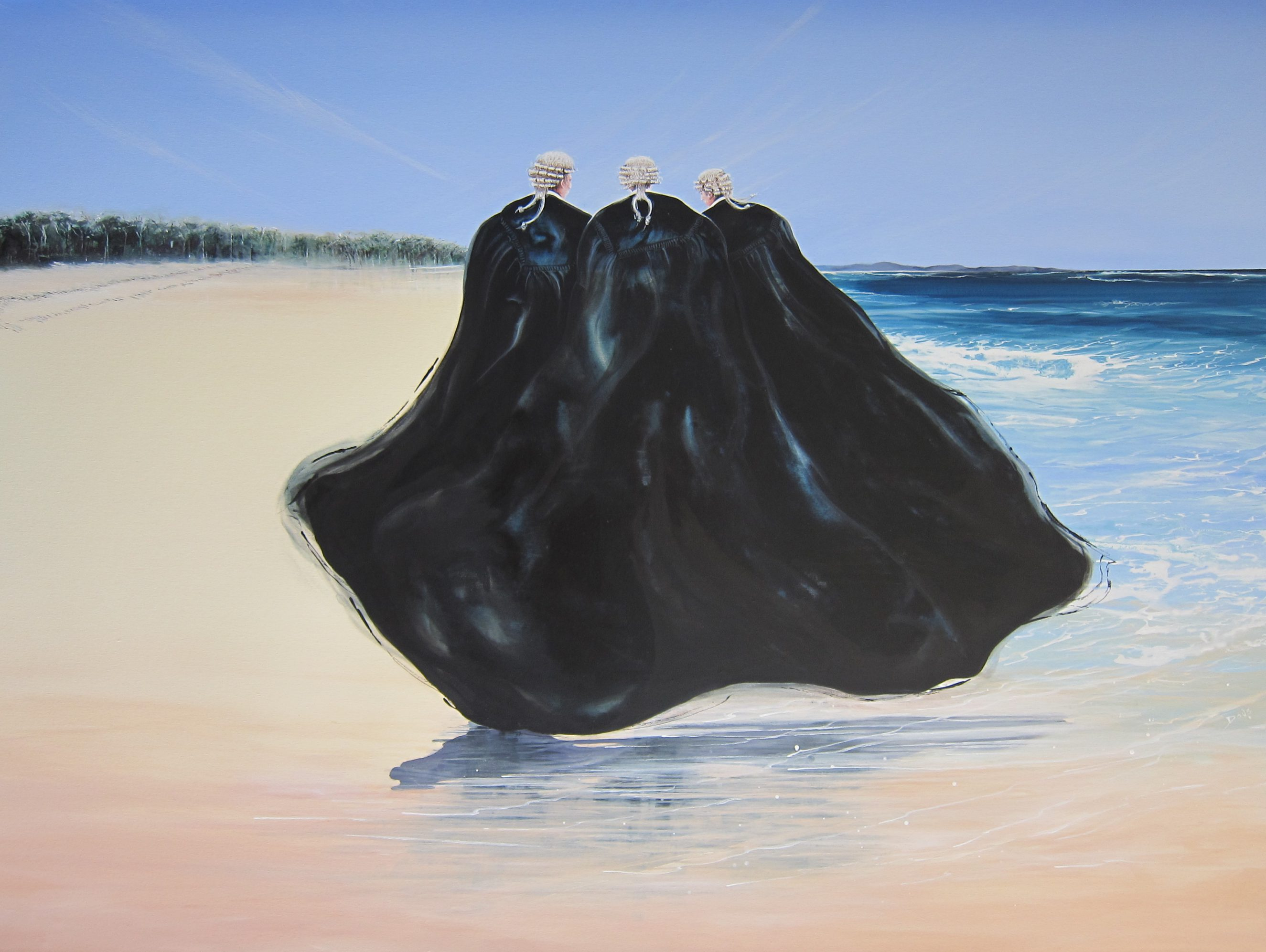 Gang Gang Gallery Tracey Dods 3